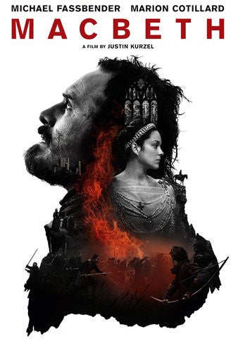 Macbeth [Ultraviolet - HD]