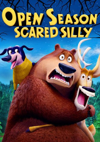 Open Season: Scared Silly [Ultraviolet - HD]