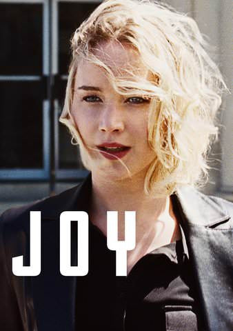 Joy [VUDU - HD or iTunes - HD via MA]