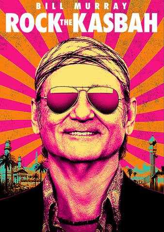 Rock the Kasbah [Ultraviolet - HD]