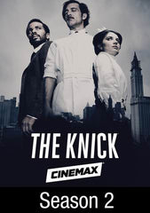 The Knick - Season 2 [Ultraviolet - HD]
