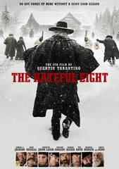 The Hateful Eight [Ultraviolet - HD]