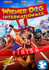 Wiener Dog Internationals [Ultraviolet - SD]