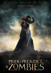 Pride and Prejudice and Zombies [Ultraviolet - HD]