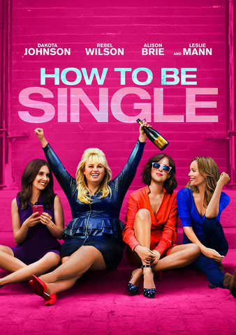 How to be Single [Ultraviolet - HD]