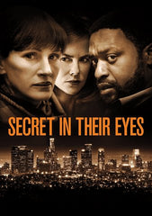 Secret In Their Eyes [VUDU - HD]