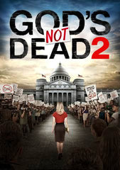 God's Not Dead 2 [Ultraviolet - HD]