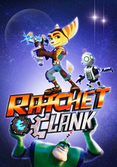Ratchet & Clank [Ultraviolet - HD]