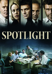 Spotlight [Ultraviolet - HD]
