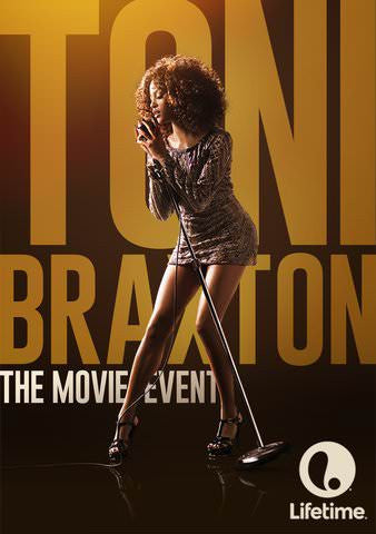 Toni Braxton: Unbreak My Heart [Ultraviolet - SD]