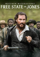Free State of Jones [iTunes - HD]