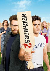 Neighbors 2: Sorority Rising [Ultraviolet - HD]