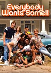 Everybody Wants Some!! [Ultraviolet - HD]