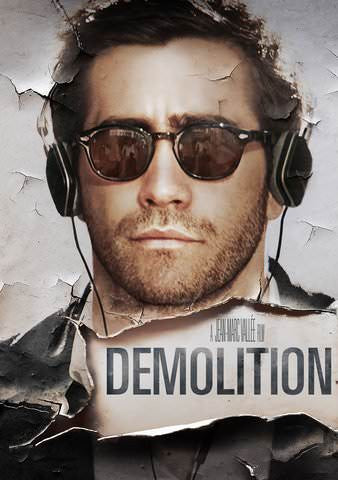 Demolition [Ultraviolet OR iTunes - HDX]
