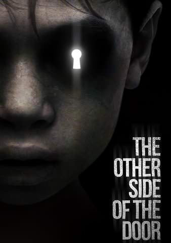 The Other Side of the Door [Ultraviolet OR iTunes - HDX]