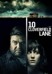 10 Cloverfield Lane [Ultraviolet - HD]