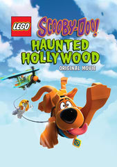 Lego Scooby Doo: Haunted Hollywood [Ultraviolet - HD or iTunes - HD via MA]