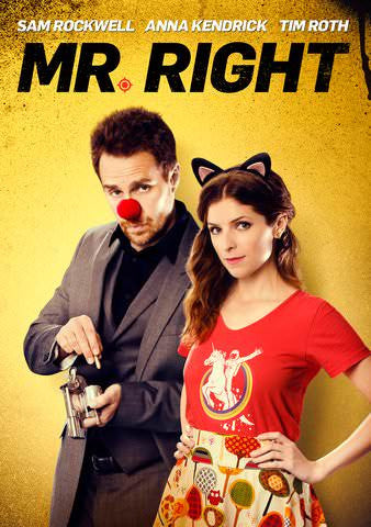 Mr. Right [Ultraviolet - HD]