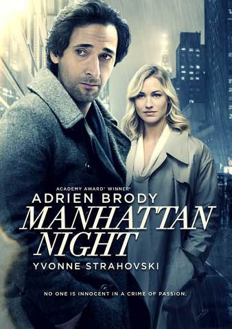 Manhattan Night [Ultraviolet - SD]