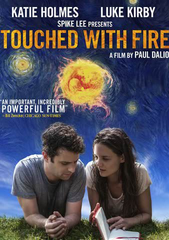 Touched With Fire [Ultraviolet - SD]