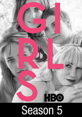 Girls - Season 5 [Ultraviolet - HD]