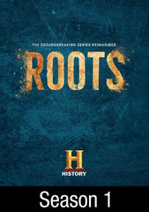 Roots - The Complete Mini-Series (2016) [Ultraviolet - SD]