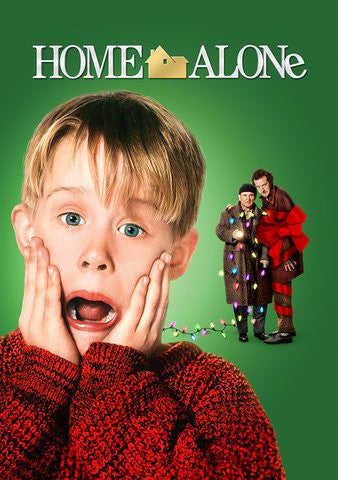 Home Alone [VUDU - HD or iTunes HD via MA]