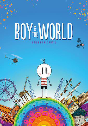 Boy and the World [iTunes - HD]