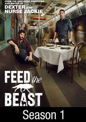 Feed the Beast - Season 1 [Ultraviolet - SD]