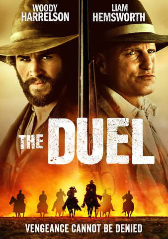 The Duel [Ultraviolet - HD]