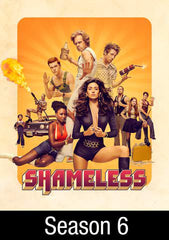 Shameless - Season 6 [Ultraviolet - HD]