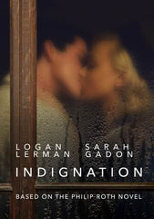 Indignation [Ultraviolet - HD]