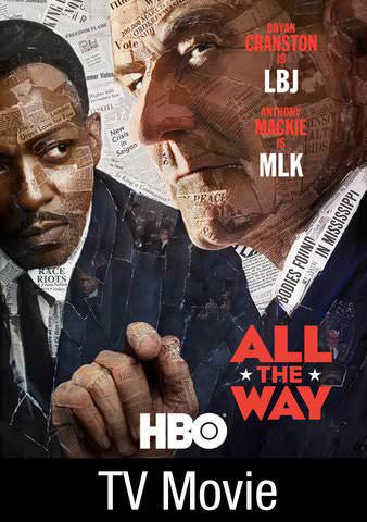 All The Way [iTunes - HD]