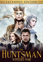 The Huntsman: Winter's War (Extended Edition) [iTunes - 4K UHD]