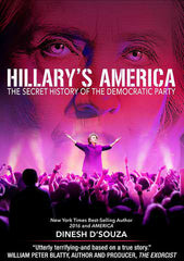 Hillary's America: The Secret History of the Democratic Party [Ultraviolet - SD]