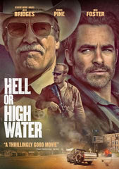 Hell or High Water [Ultraviolet - SD]