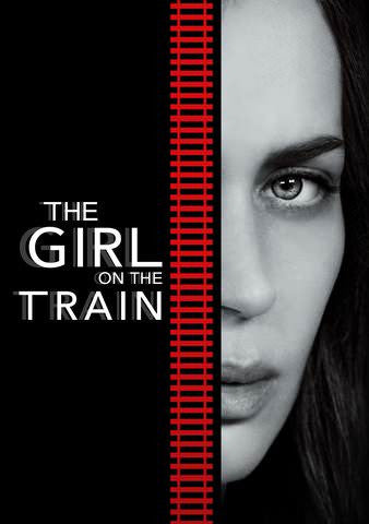 The Girl on the Train [Ultraviolet - HD]