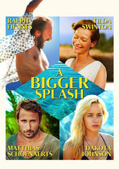 A Bigger Splash [Ultraviolet OR iTunes - HDX]