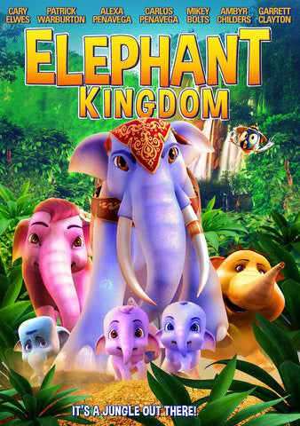Elephant Kingdom [Ultraviolet - SD]