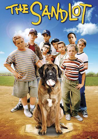 The Sandlot [VUDU Instawatch - HD, iTunes via MA]
