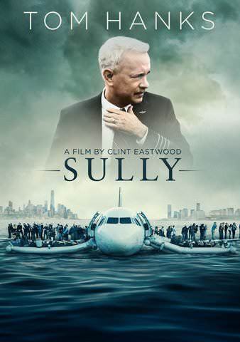 Sully [VUDU - HD or iTunes - HD via MA]