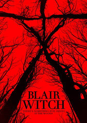 Blair Witch [iTunes - HD]