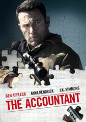 The Accountant [Ultraviolet - HD]