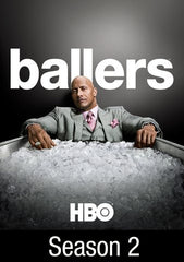 Ballers - Season 2 [Google Play - HD]
