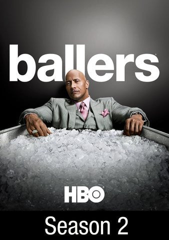 Ballers - Season 2 [Ultraviolet - HD]