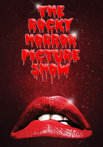 The Rocky Horror Picture Show [VUDU Instawatch - HD, iTunes HD via MA]