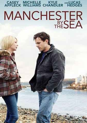 Manchester by the Sea [Ultraviolet - HD]