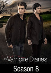 The Vampire Diaries - Season 8 [Ultraviolet - HD]
