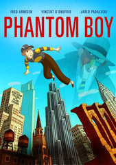 Phantom Boy [Ultraviolet - HD]