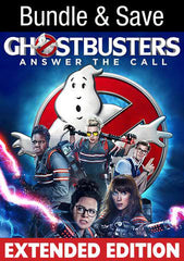 Ghostbusters: Answer the Call (Theatrical + Extended) [Ultraviolet - HD]